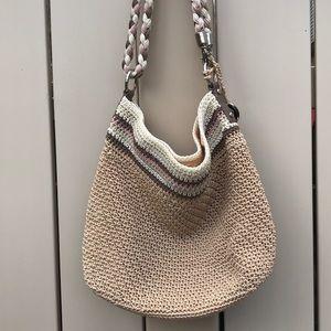 The Sak purse hobo style